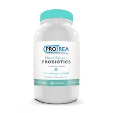 ProTrea Mood Balance Calm Mood Support Probiotics
