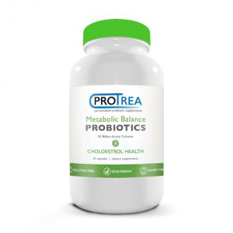 ProTrea Metabolic Balance Choloestrol Health Probiotics