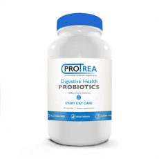 ProTrea Digestive Health Every Day Care Probiotics