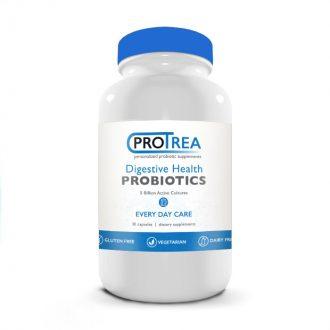 ProTrea Digestive Health Every Day Care Probiotics