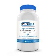 ProTrea Digestive Health Occasional Constipation Probiotics