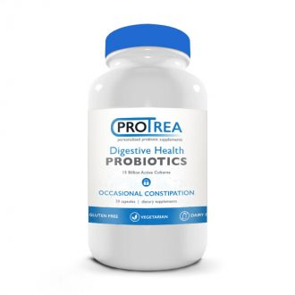 ProTrea Digestive Health Occasional Constipation Probiotics