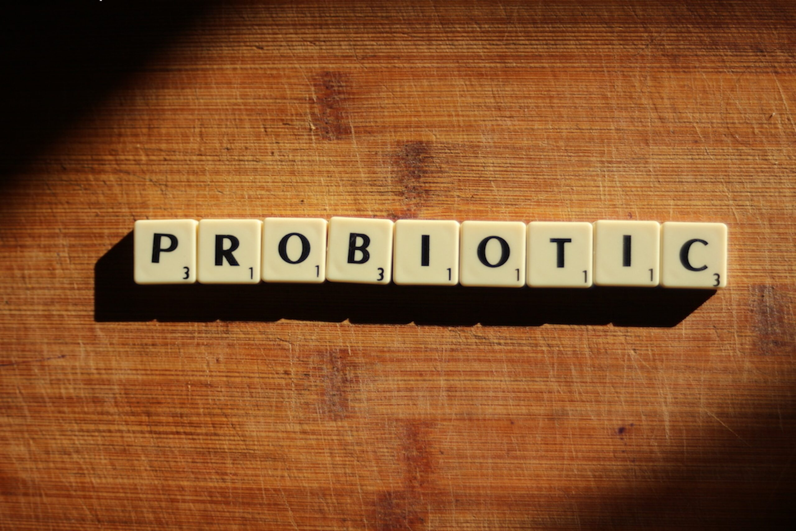 Probiotic Spelled Out